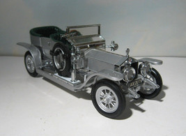 ~ 1907 Rolls Royce Silver Ghost - Franklin Mint 1:24 Diecast - B11JR67 -... - $48.50
