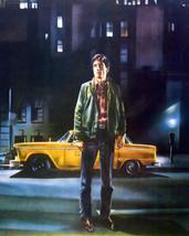 Robert De Niro Taxi Driver Stunning Art 16x20 Canvas Giclee - $69.99