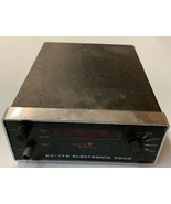 Vintage Electronic Counter Regency EC-175 Sold as parts and repair not w... - $18.69