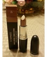 New Authentic MAC Frost Lipstick - Icon - $20.00