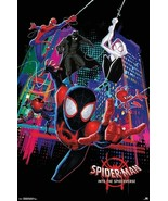 Spider-Man Into The Spiderverse 22x34 Poster! - $11.14