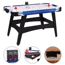 "54"" Indoor Sports Air Powered Hockey Table - $164.00"