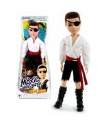 Moxie Boyz Pirate Doll Jaxon  - $16.99