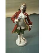 Vintage Germany Man Figurine - $3.95