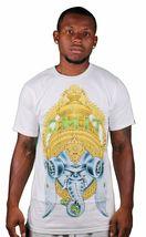 Omit Elephant Icon T-Shirt Chris Cole Skateboarding image 3