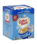 Coffee-mate French Vanilla Liquid Coffee Creamer - $9.85