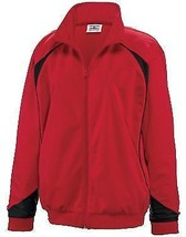 NEW TEAMWORK 8341-24 WOMEN'S PRIME WARMUP JACKET - $29.99