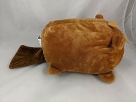 """Bun Bun Beaver Stacking Plush 13"""" 2017 Basic Fun Stuffed Animal Toy - $6.95"""