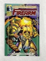 Firearm Vol 1 No 2 October 1993 + Rune Dual Cover Issue Malibu Comics - $5.89
