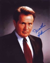 Martin Sheen In-person AUTHENTIC Autographed Photo COA SHA #82591 - $60.00