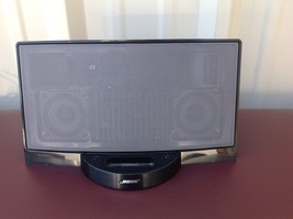 Bose Sounddock Series  Digital Music System - $29.00