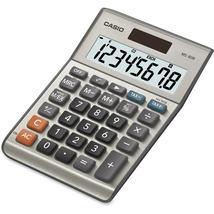 Casio MS80 Desktop Solar Tax Calculator - €22,49 EUR