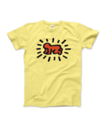 Keith Haring Radiant Baby Icon, 1990 Street Art T-Shirt - $19.75+