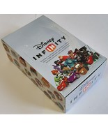 Disney Infinity Power Discs Box 24 Blind Packs - $40.00