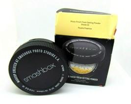 Smashbox Photo Finish Fresh Setting Powder No.02 0.42oz/12g Nib - $19.95