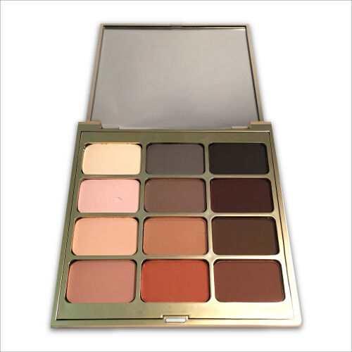 Primary image for Stila Eyes Are The Window Shadow Palette - Mind - SMALL DEFECT