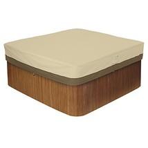 Classic Accessories Veranda Square Hot Tub Cover, Medium - $55.75