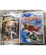 Active Life: Explorer and Wing Island (Nintendo Wii) - $17.91