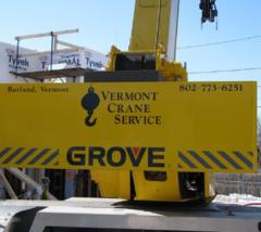 2007 Grove Tms500e For Sale In Rutland, Vermont 05701 image 4