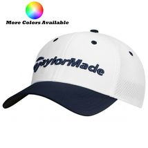 New TaylorMade Golf 2017 Performance Cage Fitted Hat Cap - $22.02+