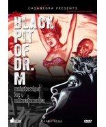 Black Pit of Dr. M (Misterios de Ultratumba) (DVD, 1958) - $22.95