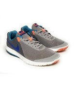 Nike Flex Experience RN 5 Womens Size 11 Running Shoes 844729-003 Gray Blue - $28.45