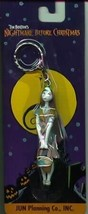 Nightmare Before Christmas Sally  carded key chain Japan Jun Planning - $18.18