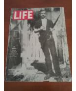 Vintage 1964 Life Magazine Cover - Lee Harvey Oswald - $8.95