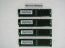 MEM-RSP-128M 128MB (4X32MB) SIMM for Cisco RSP1, RSP2