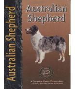 Australian Shepherd :  Charlotte Schwartz : New UK Hardcover    @ZB - $28.95