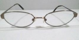 Fendi Eyeglass Frames Italy 135 - $28.04