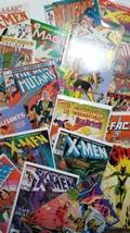 MUTANT BONANZA Lot of 10 Marvel Comics GRAB BAG X-Men New Mutants Etc - $19.79