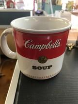 CAMPBELL'S SOUP KIDS MUG BOWL 22 OZ WIDE MOUTH E70 - $9.74