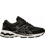 Asics Women's Gel Kayano 26 Running Shoes NEW AUTHENTIC Black 1012A457-001 - $159.95