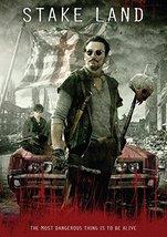 Stake Land (2011) DVD