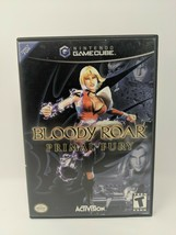 Bloody Roar: Primal Fury (Nintendo GameCube, 2002) RARE' NOT FOR RESALE' - $84.11