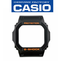 Genuine Casio Bezel  GW-M5600R GW-M5610R  watch band bezel black case co... - $15.15