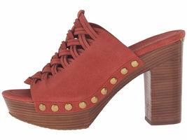 New Michael Kors Women Westley Studs Platform Mules Variety Color&Sizes image 5