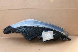 09-14 Acura TSX HID Xenon Headlight Head Light Passenger Right RH image 6