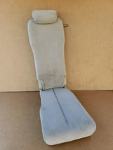 11-18 Sienna Plus One 2nd Row Center Middle Jump Seat Fabric Cloth image 1