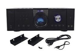 Technical Pro IAB80 2500W Integrated DJ Amplifier w/MP3 Input SCRATCH & ... - $85.13
