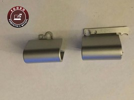HP G6-1B79DX Genuine LEFT AND RIGHT HINGES COVERS - $4.46