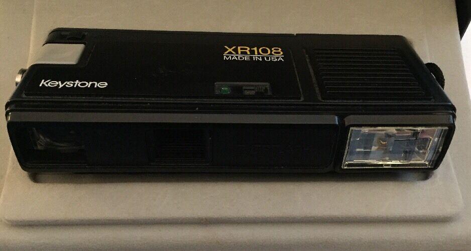 Vintage Keystone Everflash XR108 110 Film and 48 similar items