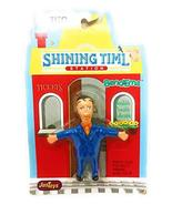 Tito Shining Time Station Bend-Ems Figure - $34.65