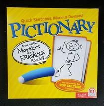 Mattel DKD47 Pictionary Board Game - $17.35