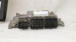 09 Mini Cooper R56 ECU ECM DME CAS3 Computer Ignition Switch Fob Tach SET - 6spd image 8