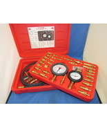 Mac Tools FIT1000MS Master Fuel Injection Test Set - $159.99