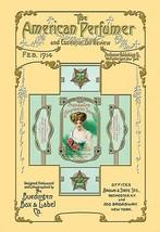 The Buedingen Box & Label Co. #10 - Art Print - $19.99+