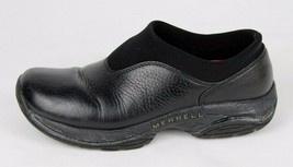 Merrell Coussin D'Air Forme Femmes Performance Chaussures Noir - Taille 7M - $18.88