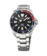 Seiko PADI Samurai Prospex Special Edition Diver's Watch 200M SRPB99 - £240.05 GBP